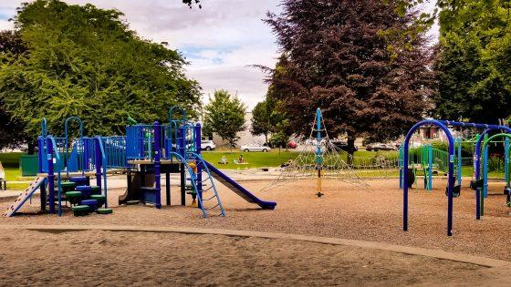 Norquay Park
